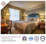 Muebles económicos del hotel para el dormitorio con los muebles fijados (YB-G-9)