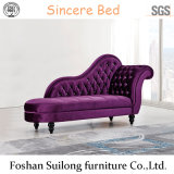 Muebles de estilo moderno Chaise Ys7022