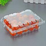 カスタム印刷プラスチック折るPVC荷箱(食糧パッケージ)