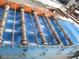 Durable PPGI Panneau mural couleur ondulé en acier recouvert de feuilles de toit