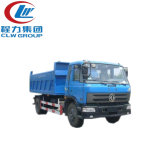 De op zwaar werk berekende 8X4 Vrachtwagen van de Kipper