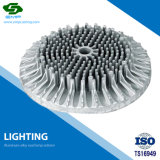 D'USINAGE CNC de luminaires de jardin de haute qualité