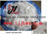 Natriumhydroxid-ätzendes Soda-Flocken