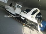 Liya Yatch bateau de luxe Outboard Marine bateau moteur 580
