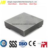 O aço de liga de aço de P20/718 moldes morre o aço especial de aço