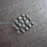 La précision la chaux sodée Bille de verre