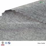 Пеньк-Тип ткань Twill 100%Polyester с катионом для вниз ткани куртки