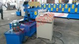 La machine à cintrer de panneau hydraulique de feuillard laminent à froid former la machine
