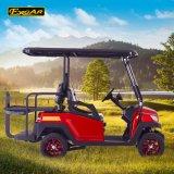 通りのEUのための可能で実用的なゴルフカート