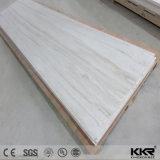 De mármol artificial hojas de superficie sólida de acrílico 12mm