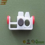 Vertikale blinde Bauteil-Aluminiumspur-Plastiksteuereinheit-Seitentriebs-Fahrer