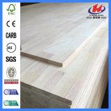 構築のTimberbuildingの物質的な家具の木板