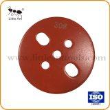 100мм металлическая алмазного шлифовального круга для конкретных