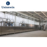 Petite chaîne de production automatique de chocolat de machine de chocolat