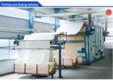 La fabricación de papel CMC (sodio celulosa carboximetil) como fábrica auxiliar química del agente provee directo
