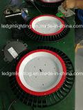 赤いリングが付いている給油所か倉庫またはスポーツ領域IP65軽い200W LED UFO Hanglamp