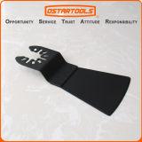 Lámina rígida oscilante de la herramienta eléctrica del raspador de la herramienta multi de Hcs para la pintura, residuo