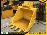 Caliente usadas de excavadora Komatsu PC210LC-7 de la construcción de la excavadora de equipos PC210LC-7