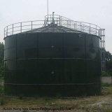 1*800m3 CstrのダイジェスターのBiogasのプラント