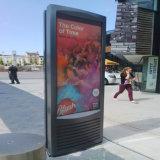 広く利用された高品質屋外LCDデジタルの表記のタッチ画面のキオスク