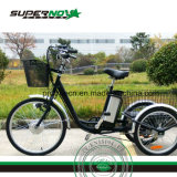 250W triciclo de lítio