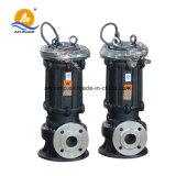 Elektrische vertikale Bergbau-Vertiefung, die versenkbare Abwasser-Pumpen-/Water-Pumpe entwässert