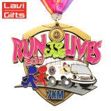 De hoogste Klassieke Medaille van de Sport van het Metaal van de Douane van de Prijs van de Fabriek van de Verkoop In het groot