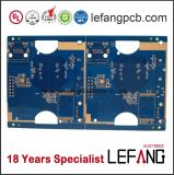 Фабрика доски PCB связи OSP разнослоистая