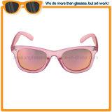 Барби розовый моды леди спорта на открытом воздухе солнцезащитного стекла солнцезащитных очков