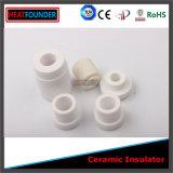 Aislante eléctrico de la alúmina cerámica fina