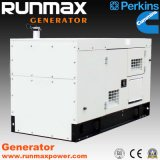 conjunto de generador 40kVA/motor BRITÁNICO de Genset Perkins (RM32P2)