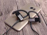 Zweet-bewijs Hoofdtelefoon van Earbuds van de Oortelefoon van Bluetooth van Sporten de Draadloze Tweezijdige Stereo