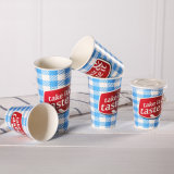 tazza di carta della bevanda fredda a gettare asportabile 20oz