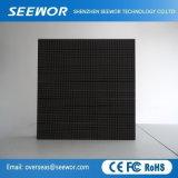 Visualizzazione di LED esterna impermeabile eccellente di P6mm con il prezzo competitivo