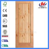 Amorcé composite pochette intérieure porte en bois
