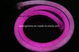 Neon flessibile della flessione di RGB LED del neon del silicone LED