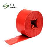 Mangueira de Descarga Layflat PVC, Tubo de água de PVC