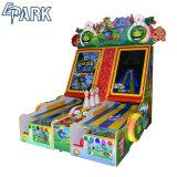 La redención de los niños el juego de Arcade Juego de bowling Machine