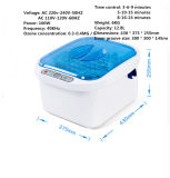 Gespannen Ozon tsx-1280 van de Machine van Ultrasoni van het Vlees Schoonmakend