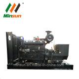 プロジェクトのための良質200kw上海の開いたタイプディーゼル発電機