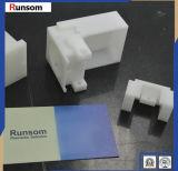Het plastic Machinaal bewerkte Deel van de Douane CNC