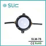 Nuevo diseño resistente al agua 4W RGBW módulo LED Lámpara