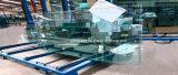 Certificado ANSI SGCC 3mm-12mm temperada baixa o vidro de ferro