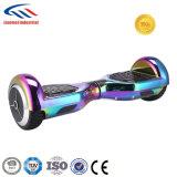 6.5 motorino elettrico dell'equilibrio astuto della rotella di musica due di Bluetooth di pollice