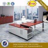 Самомоднейший MDF l стол управленческого офиса формы (HX-NJ5033)