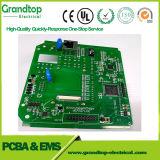 Pe-4 1oz HASL circuitos electrónicos personalizados Layout PCB