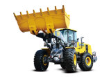3 ton 1.8cbm de Banden Lw300fn van de Lader van het Wiel van de Emmer