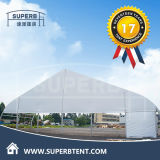 Tente d'Arcum de dôme de voûte incurvée par sports de tennis