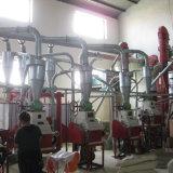 Maquinaria de Maise