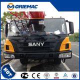 Prix de Sany Stc120c 12t de grue mobile